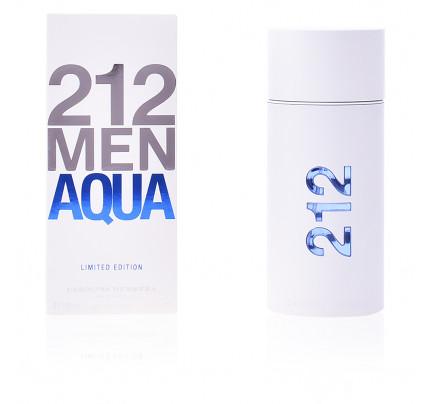 Мъжка тоалетна вода Carolina Herrera 212 Men Aqua 100 ml
