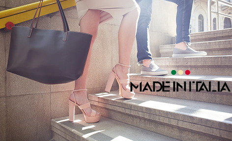 Made in Italia - Стил, Изтънченост, Елегантност